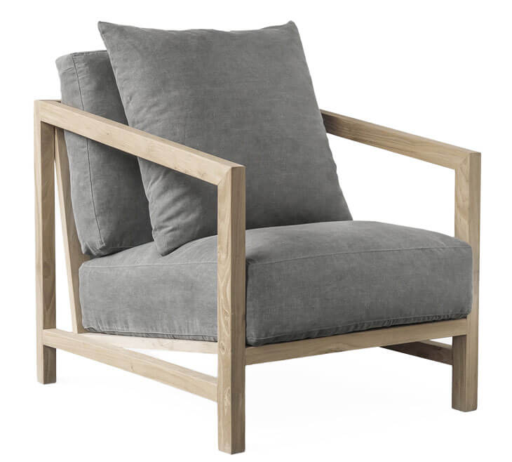LivingStone Sofa