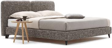 Spadi Upholstered Bed Frame
