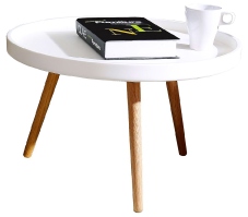 FreeStyle Round coffee Table