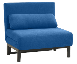 Lay-down SofaBed