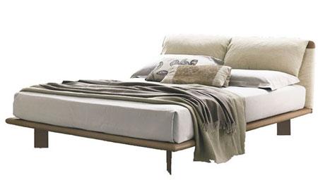 Designer Bed Frame