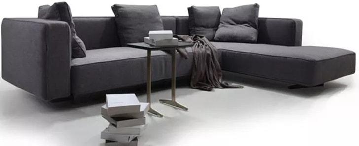 L shape sofa furniture