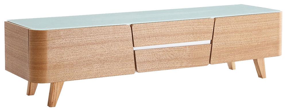 Boxy TV Cabinet