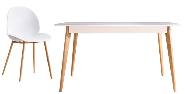 Gacy Modern Dining Table