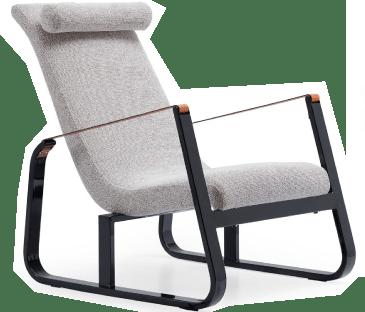 Hedie Lounge Chair