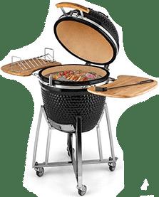 KAMADO BBQ Grill