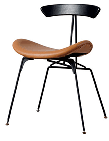 Keaton Flux Chair