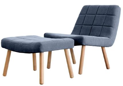 Oslo Lounge Set