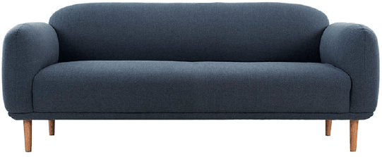 Kandamal 2 seater Sofa