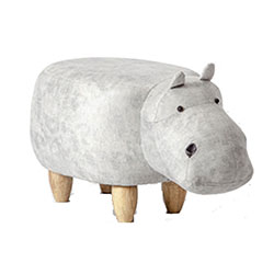 Hippo Kids Stool