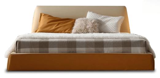 Manna Bed Frame