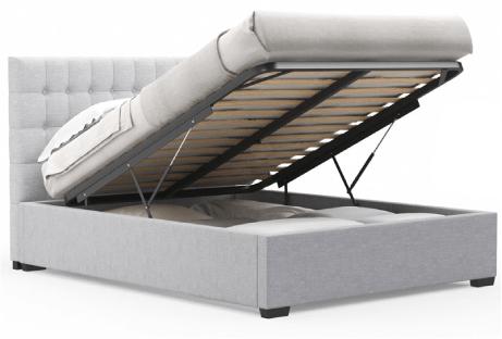 Milton Bed (150-190)