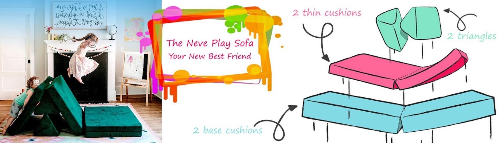 Neve Play Sofa