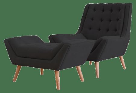 Hamar Lounge Chair