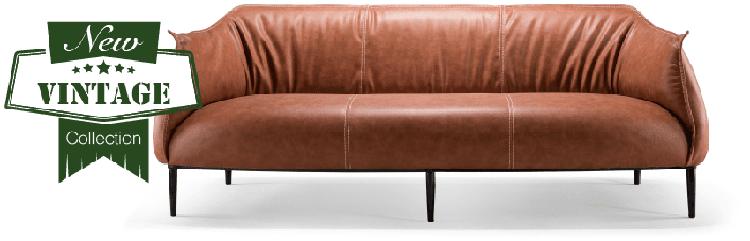 Cruzman Sofa