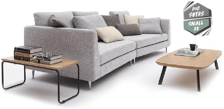 Winsor Sofa