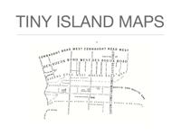 Tiny Island Maps