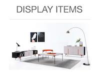 Showroom Items