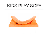 Kids Play Sofa
