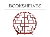 Boolshelves
