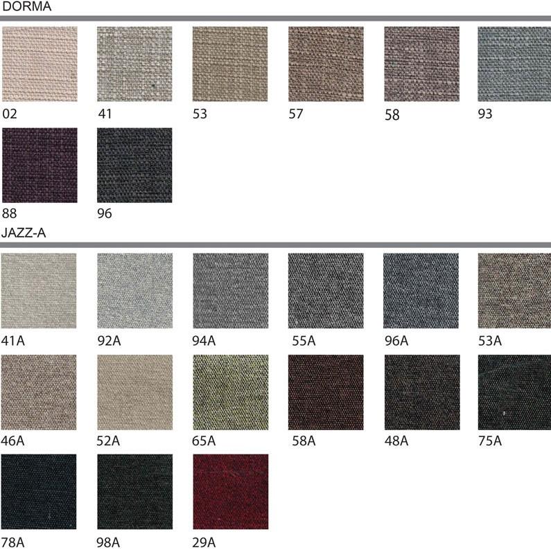 l shape sofa quality fabric