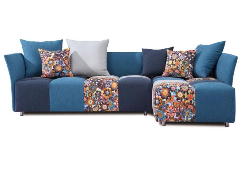 fabric sofas hk