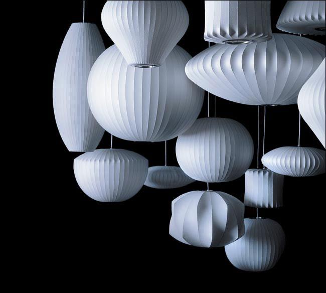 bubble lamps