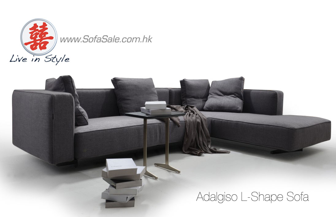 linen fabric sofa