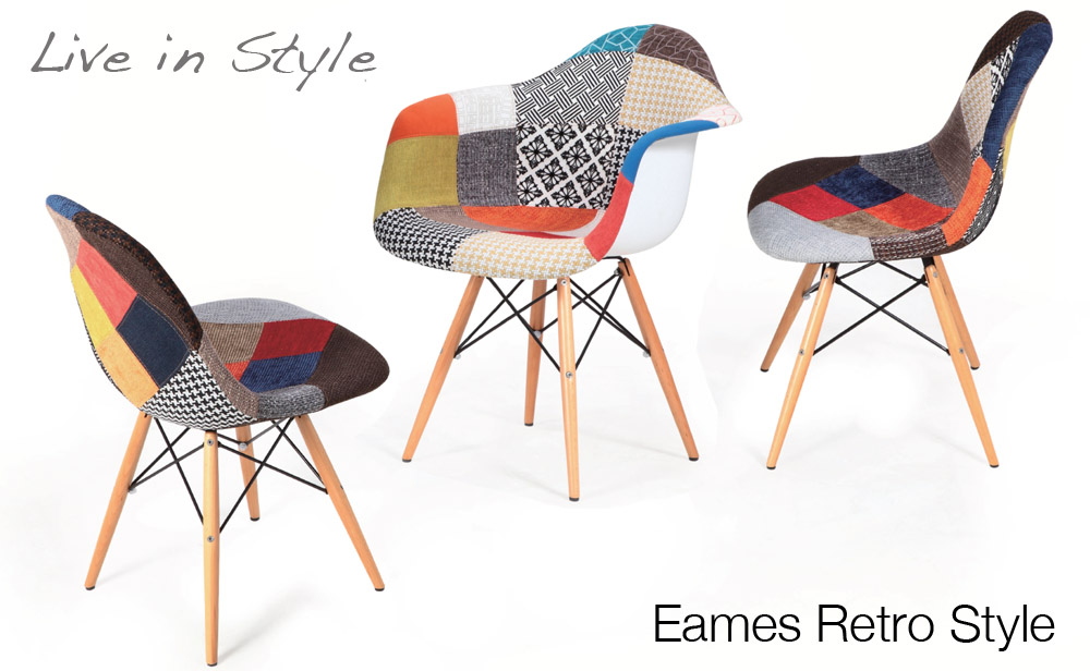 Beau Retro Eames Chair Soon Coming To SofaSale