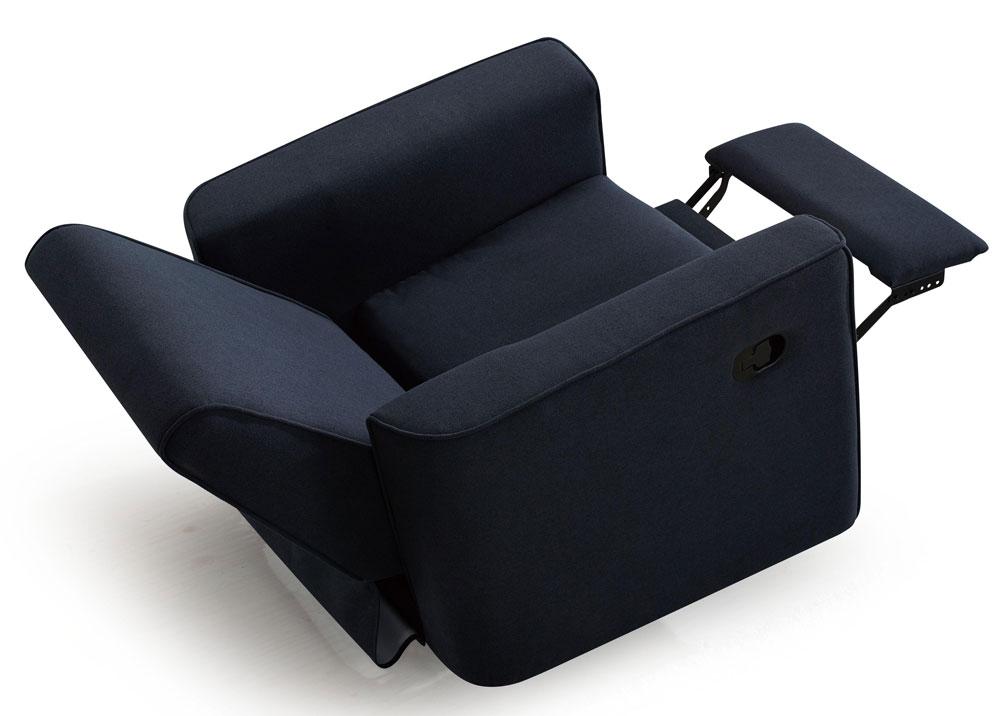 Guti Recliner Chair