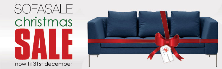 Sofas sofasale blog for Furniture xmas sales