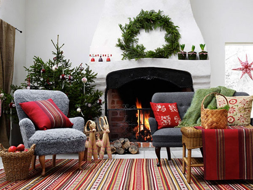 Furniture decoration