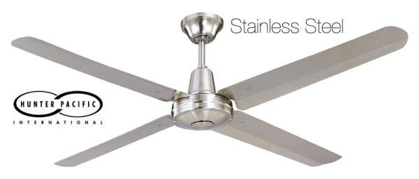 Typhoon outdoor ceiling fan