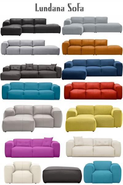 lundana sofa