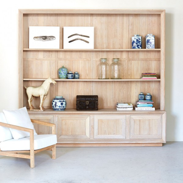 burnham bookcase